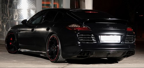 anderson porsche panamera 2 at anderson germany porsche panamera black edition - Porsche Panamera White Red Interior