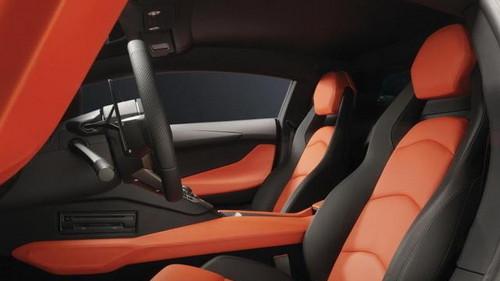 Lamborghini Aventador LP700 4: New Leaked Pictures  aventa 2