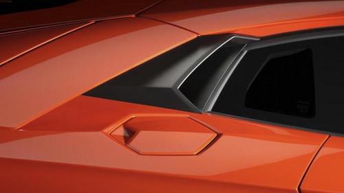Lamborghini Aventador LP700 4: New Leaked Pictures  aventa 3