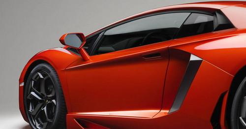Lamborghini Aventador LP700 4: New Leaked Pictures  aventa 6