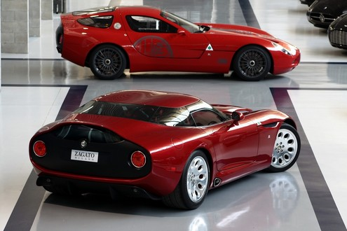 Zagato on 1600 X 1002 225 89 Kb Jpeg Zagato Tz3 Stradale