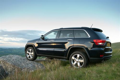 2011 jeep grand cherokee uk price and specs. Black Bedroom Furniture Sets. Home Design Ideas
