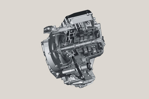 ZF 9 Speed Automatic Transmission at ZF 9 Speed Automatic Transmission Details