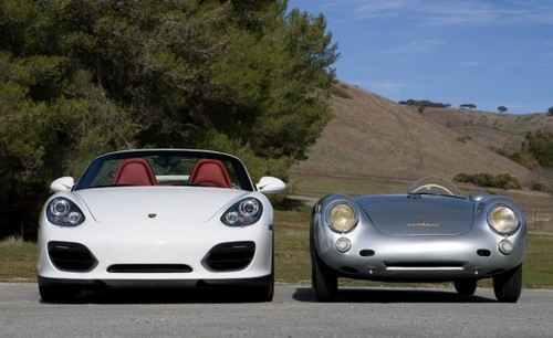 porsche 550 at 2014 porsche 550 report - Porsche Spyder 550 2014