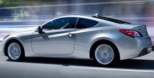 Hyundai Working On Porsche 911 Rival Rumor