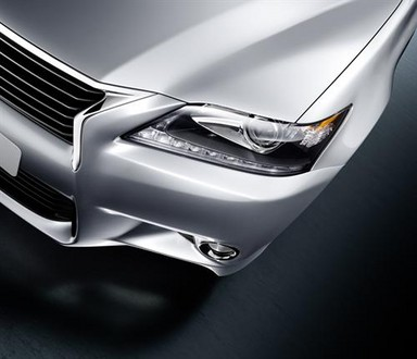 2012 Lexus GS Official 4 at 2012 Lexus GS Officially Unveiled [Video]
