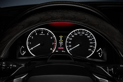2012 Lexus GS Official 8 at 2012 Lexus GS Officially Unveiled [Video]