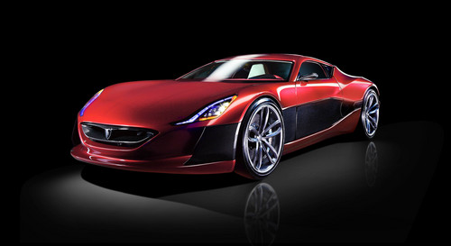 Rimac Concept One, Rimac Concept One Interiors, New Cars, Super Cars, Electric Cars, Cars 2011, 2010 Cars, Buggaty Veyron, Car Designs, Cool Cars