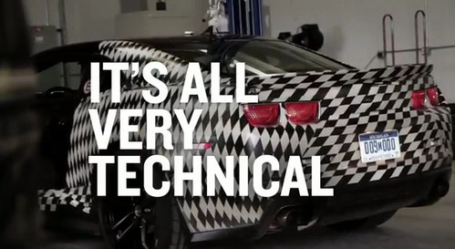 zl1 at Chevy Camaro ZL1   New Teaser Video