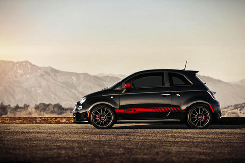 2012 Fiat 500 Abarth Arrives