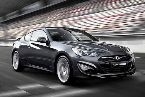 2013 hyundai genesis coupe brand new pictures. Black Bedroom Furniture Sets. Home Design Ideas