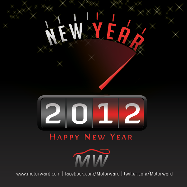 MW New Year 2012 at Happy New Year 2012