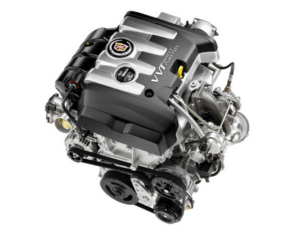 2013 Cadillac Ats 2.0 L Turbo >> Cadillac ATS Gets New 2.0 Liter Turbo Engine