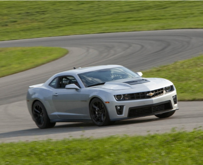 Zl1 2 at Shelby GT500 or Camaro ZL1   Which Is Better