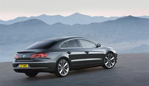 2012 volkswagen cc uk pricing and specs. Black Bedroom Furniture Sets. Home Design Ideas