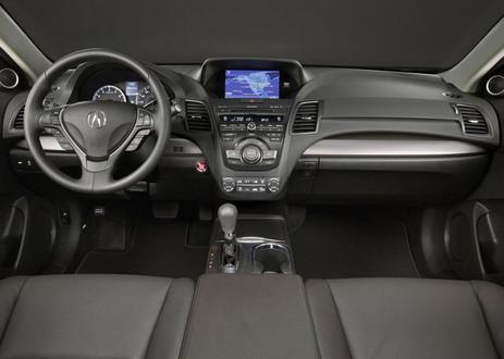 Acura Weather on 2013 Acura Rdx Revealed 2012 Naias  Acura Ilx 2012 Acura Tl Revealed