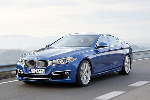 on About The The Next Member Of Bmw   S Gran Coupe Family  The 4 Series