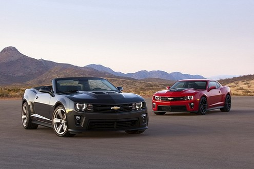 Camaro ZL1 New 1 at Camaro ZL1: New Pictures