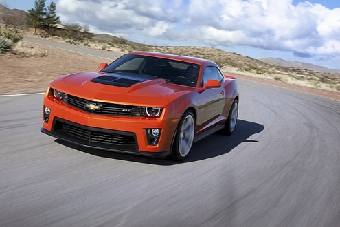 Camaro ZL1 New 11 at Camaro ZL1: New Pictures