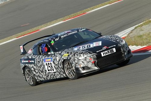 Toyota GT86 performance and engineering ~ Car Information ... |Custom Toyota Gt86