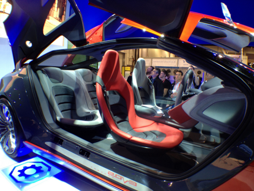 Ces Cars 2012 Image Search Results