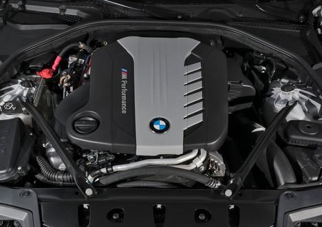 BMW TriTurbo Diesel Engine Detailed In Animation