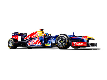 Formulaauto Racing on Red Bull Rb8 1 At Red Bull Rb8 2012 Formula 1 Car Revealed