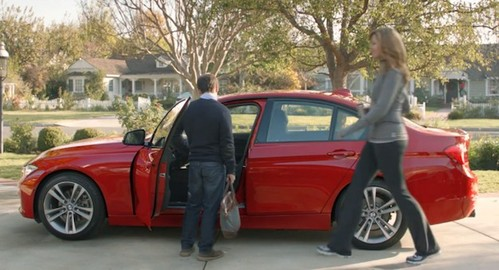 bmw 3er ads at BMW 3 Series Ad Frenzy: Videos