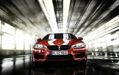new bmw m6 4 at 2013 BMW M6 Coupe and Convertible: New Pictures