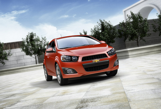 chevrolet sonic turbo six speed automatic. Black Bedroom Furniture Sets. Home Design Ideas
