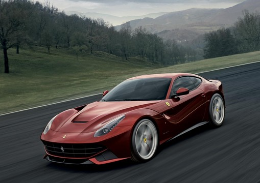 F12berlinetta 1 at Video: Ferrari F12 Berlinetta In Action