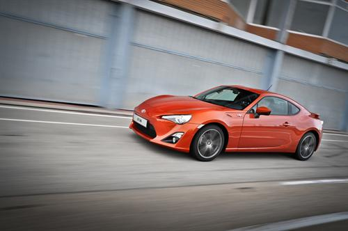 Can be better. Toyota GT86 UK Pricing Confirmed Toyota GT86 UK 1.-www.motorward.com