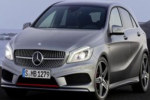 acf at Geneva 2012: New Mercedes A Class Unveiled