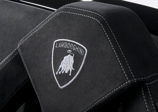 Lamborghini mrq Lamborghini Trademarks Demios, Possibly For Its SUV