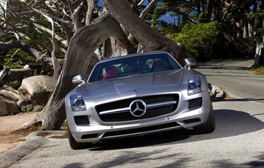 Mercedes slc to get 500 hp v8 engine for 500 hp mercedes benz