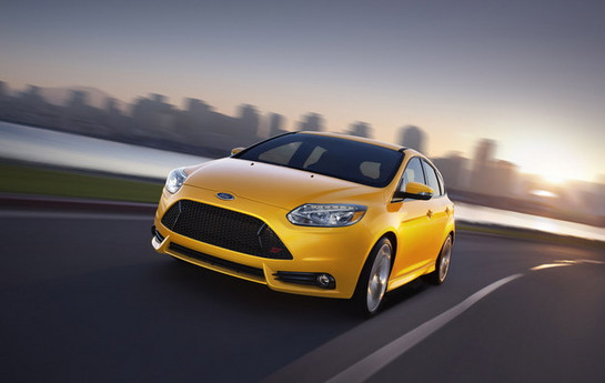 2013 ford focus st price specs and release date micro technology. Black Bedroom Furniture Sets. Home Design Ideas