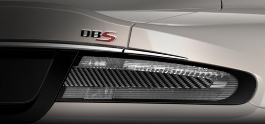 Aston Martin DBS Ultimate Revealed DBS Ultimate 3