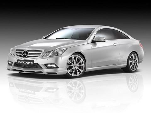 Piecha Design Mercedes E Coupe/Cabrio Piecha Design Mercedes E 2