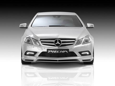 Piecha Design Mercedes E Coupe/Cabrio Piecha Design Mercedes E 4