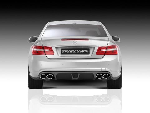 Piecha Design Mercedes E Coupe/Cabrio Piecha Design Mercedes E 5