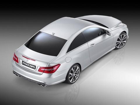 Piecha Design Mercedes E Coupe/Cabrio Piecha Design Mercedes E 6