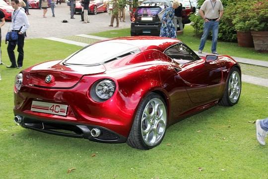 Alfa Romeo to Debut Giulia Stelvio Nurburgring Editions