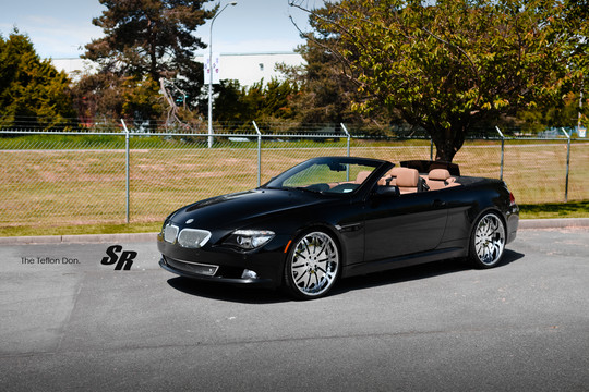 SR Auto BMW 6 Series Convertible 4 SR Auto BMW 6 Series Convertible