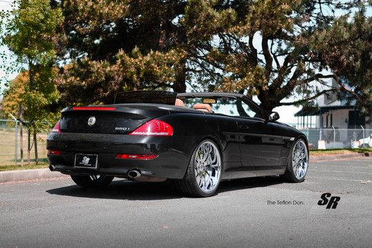 SR Auto BMW 6 Series Convertible 5 SR Auto BMW 6 Series Convertible