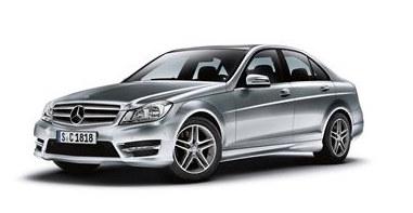 2013 Mercedes C Class 2 2013 Mercedes C Class Range Update (UK)