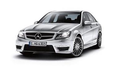 2013 Mercedes C Class 3 2013 Mercedes C Class Range Update (UK)