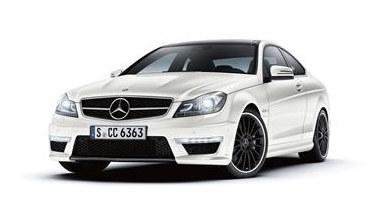 2013 Mercedes C Class 6 2013 Mercedes C Class Range Update (UK)