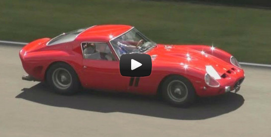 GTO 250 18x 18 Ferrari 250 GTO In One Place