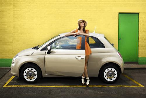 Fiat 500 Colour Therapy 1 at Fiat 500 Colour Therapy Announced For UK
