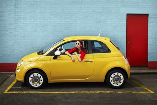 Fiat 500 Colour Therapy 2 at Fiat 500 Colour Therapy Announced For UK